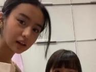 木村姐妹直播為媽媽做生日蛋糕 賣相獲贊飽含心意