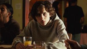 """走进演员提莫西·查拉梅 品一杯""""甜茶""""里的光影秘密"""