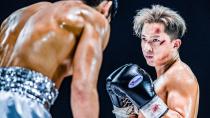 《我们永不言弃》超长预告来袭 韩庚演绎硬汉拳王