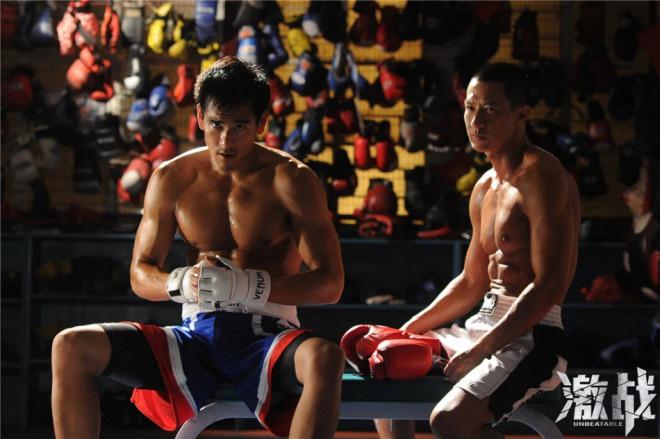 湖州房屋出租:《我们永不言弃》韩庚转型 拳击影戏拍不出新意? 第13张