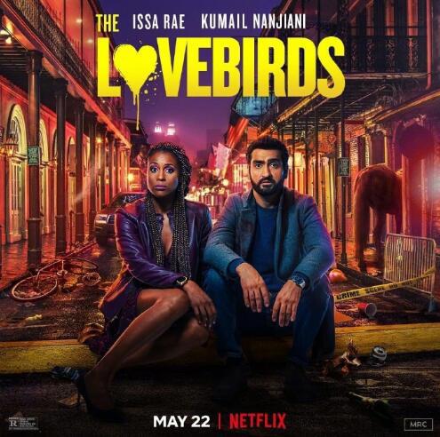 喜剧《爱情鸟》取消院线上映 改为5.22线上播出