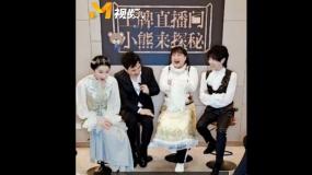 《你好,李焕英》贾玲成大女主 沈腾客串出演却混成男一号