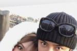 周揚青宣布與羅志祥分手 相戀九年幾度被傳訂婚