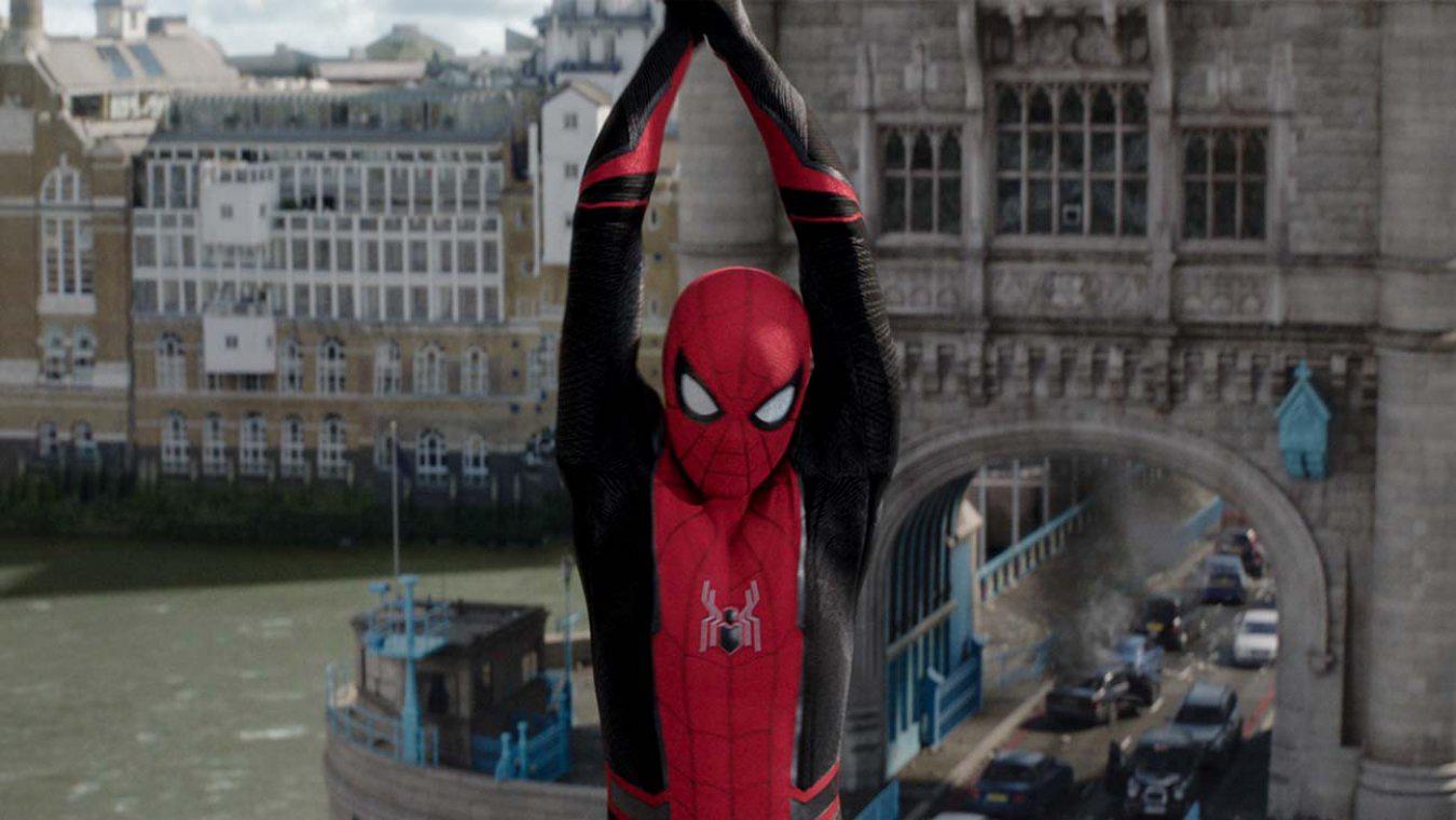 淄博58:两部《蜘蛛侠》将延期上映 动画真人影戏同进退 第1张