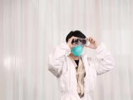 方艙醫護和易烊千璽同跳網紅舞 講述感人抗疫故事
