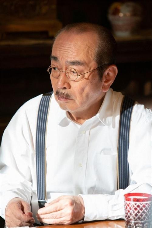 日本演员志村健遗作剧照曝光 因感染新冠肺炎去世