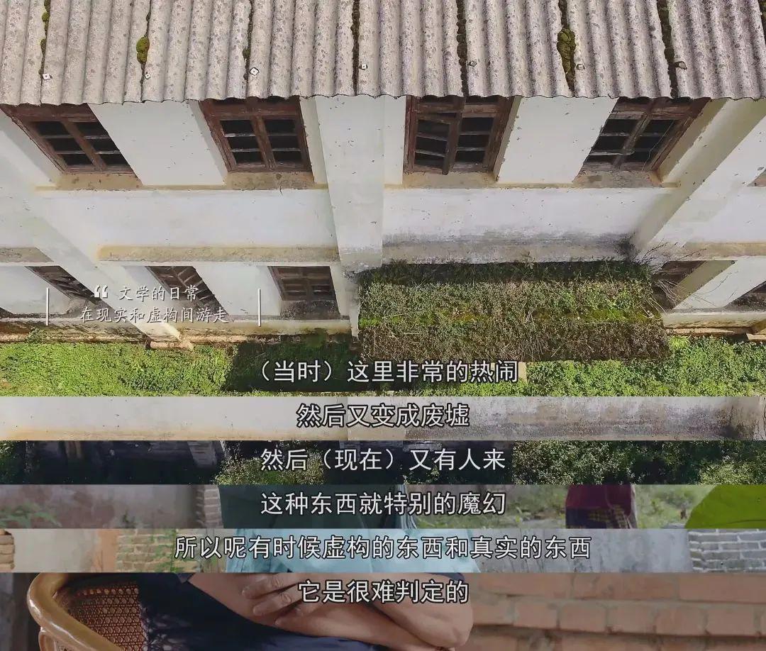 """温州网:纪录片《文学的一样平常》:这才是""""憧憬的生涯""""! 第5张"""