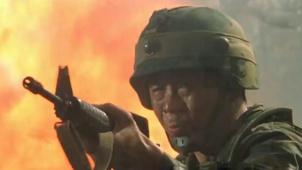 军事动作片《冲出亚马逊》 看中国特种兵的严酷训练