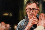 《叶问4》导演打咏春!金像奖再添三张提名者海报
