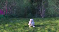 《冰雪奇緣》衍生短劇集《和雪寶一起宅家》第十五集