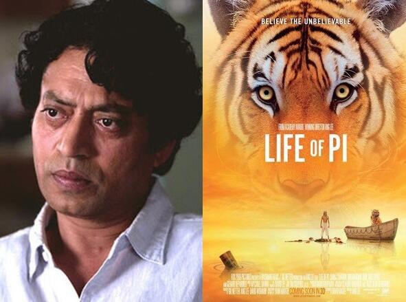 印度男演员伊尔凡·可汗去世 曾主演《少年派》