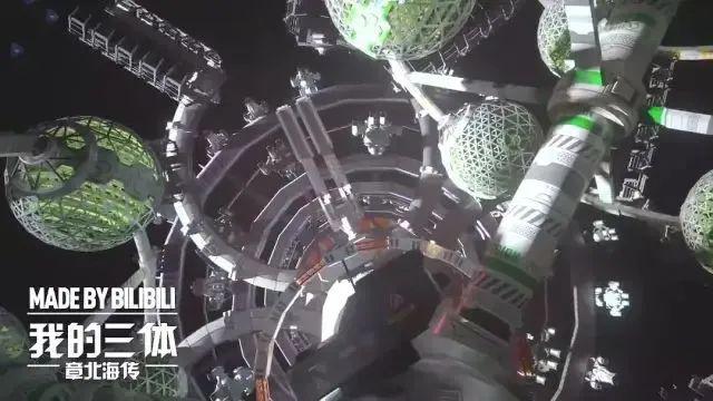 """齐齐哈尔新闻网:光线要拍新《三体》?""""三体宇宙""""远不止于此 第15张"""