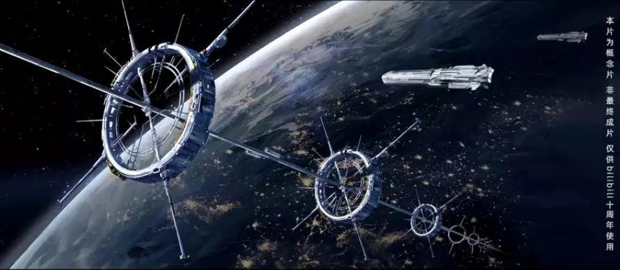 """齐齐哈尔新闻网:光线要拍新《三体》?""""三体宇宙""""远不止于此 第19张"""