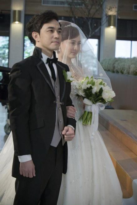 陈德容发文回应离婚 经历过三段感情仍渴望婚