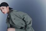 """1905電影網訊 近日,孟美岐登上了《ELLEMEN新青年》夏季刊封面,孟美岐以多個造型曝光,黑長直精致自信,頭巾造型復古摩登,幾個不同風格的造型都被""""山支大哥""""消化得很好,整體演繹得層次豐富有格調又不失細節感,眼神自信有力量。"""