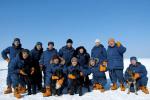 木村拓哉曬照悼念志賀廣太郎 曾合作《南極大陸》
