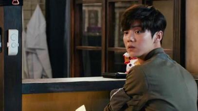 《看·电影》第十四集:《上海堡垒》为国产科幻带来的提醒