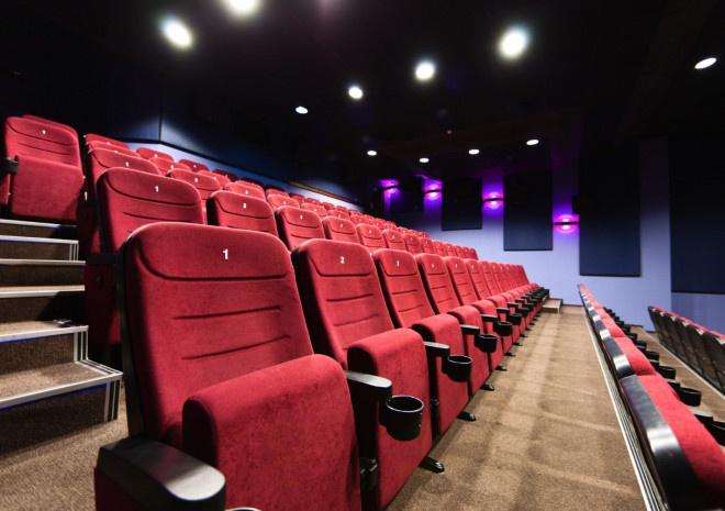 疫情影响 亚太地区第一季度电影票房收入下降88%
