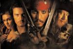 """《加勒比海盗》将重启!""""星云""""有望出演女海盗"""