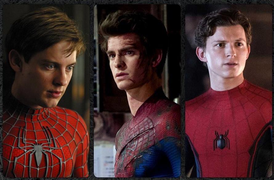 晋城 在线:三代蜘蛛侠有望同框?索尼透露只是时间问题