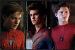 三代蜘蛛侠有望同框?索尼透露只是时间问题