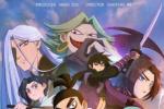 中国动画《伍六七》第二季续订网飞 5月7日播出