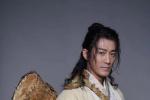 林峯飾張無忌 古天樂甄子丹加盟新《倚天屠龍記》