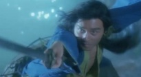 張國榮、林青霞主演的《白發魔女傳》發布4K修復版預告