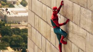 《蜘蛛侠:英雄归来》推介:曲折坎坷的超级英雄之路