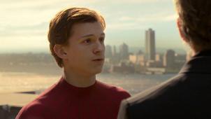 《蜘蛛侠:英雄归来》影评:青涩到坚定 小蜘蛛的银幕成长之路