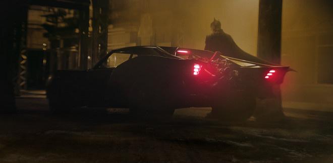 新版《蝙蝠侠》新细节曝光 将成最黑暗蝙蝠侠电