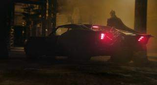 新版《蝙蝠俠》新細節曝光 將成最黑暗蝙蝠俠電影