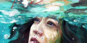 郝蕾主演《春潮》發布定檔海報 聚焦原生家庭話題