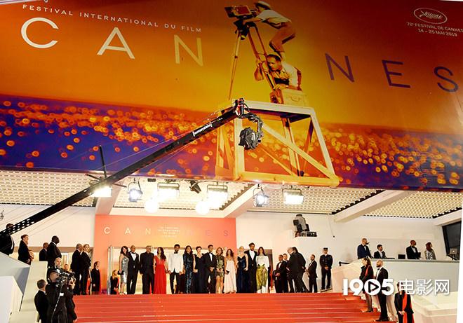 鹤岗招聘大全:戛纳设计与其他电影节互助 威尼斯多伦多等在列