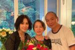 劉嘉玲曬照為媽媽慶母親節 豪宅老上海風味濃郁