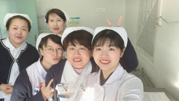 邯郸招聘:援鄂护士眼里,影视作品中最乐成的护士角色是ta 第3张