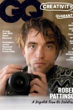 史上最酷蝙蝠侠!罗伯特·帕丁森登杂志封面谈心得