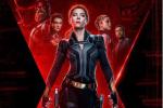 《黑寡妇》英国定档10.28 提前北美一周上映