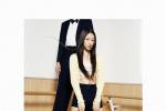 虞书欣刘雨昕等《青你2》训练生曝练舞室时尚大片
