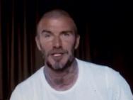 真禿了!貝克漢姆45歲生日慶生照曝光 盡顯滄桑