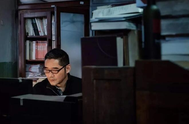 日照置业网:杨幂《斛珠夫人》开拍 细数作家与影视的不解之缘 第7张