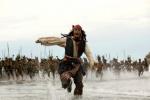 重启版《加勒比海盗》曝新动态 德普角色回归成谜