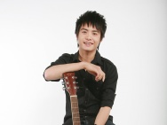 吉他少年!马天宇21岁青涩照曝光 曾经也是小鲜肉