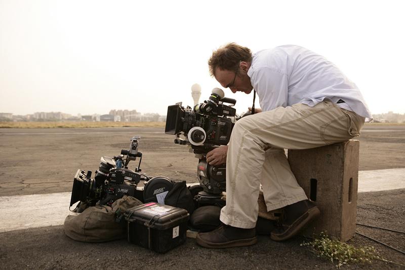 教育热点问题:丹尼·博伊尔新片互助老搭档 将拍摄《圣经》人物 第1张