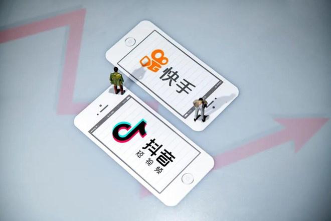 """濮阳信息港:出圈用户争夺战 头部短视频平台打响""""中场战事"""" 第1张"""