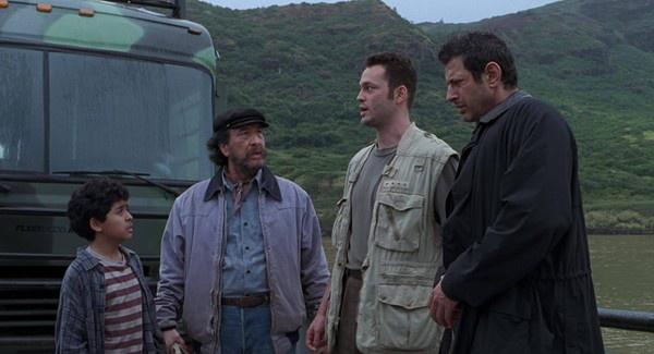齐齐哈尔热线:演员吉诺·席尔瓦因病去世 曾出演《侏罗纪公园2》 第1张
