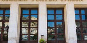 意大利電影院有望6月復工 將采取一系列防疫措施