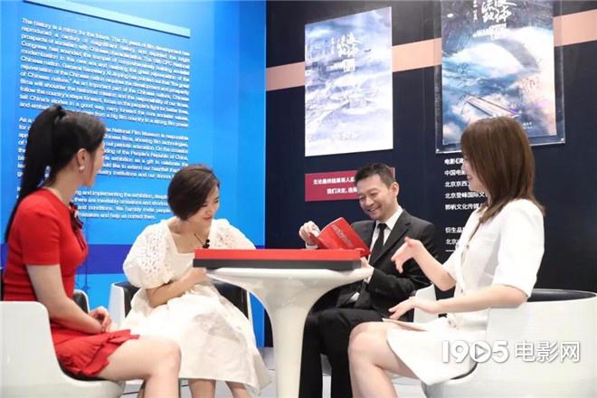 """瑞安青年网:中国电影博物馆开馆!郭帆胡先煦""""云游""""经典 第6张"""