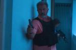 灾难片《自然之力》曝预告片 梅尔·吉布森持枪