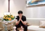 5月19日是秦昊的42岁生日,妻子伊能静凌晨发文为其庆生同时晒出了往年小作文合集,表示由于录制《乘风破浪的姐姐》排练困得不行,今年的小作文会在白天休息时发布。